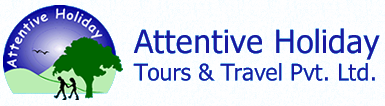 Attentive Holiday Tours & Travel Pvt. Ltd.